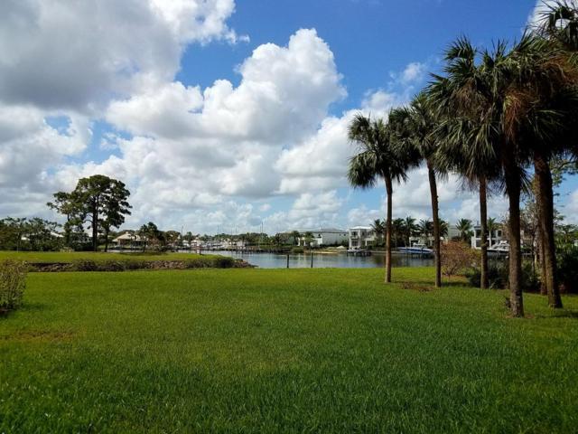 2201 Marina Isle Way #105, Jupiter, FL 33477 (#RX-10366129) :: Amanda Howard Real Estate