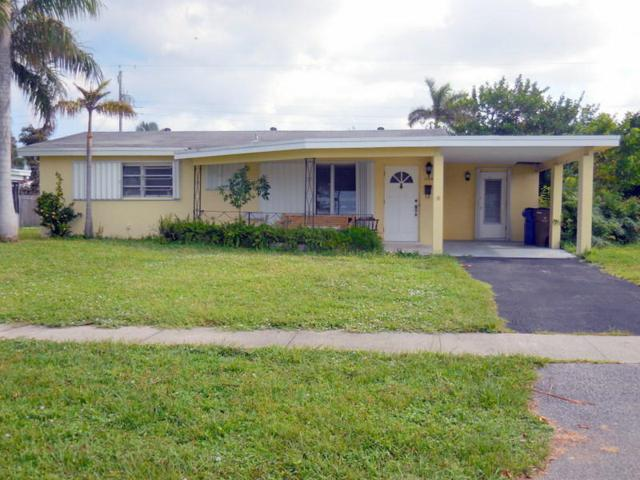 1004 SE 14th Street, Deerfield Beach, FL 33441 (MLS #RX-10366170) :: Castelli Real Estate Services
