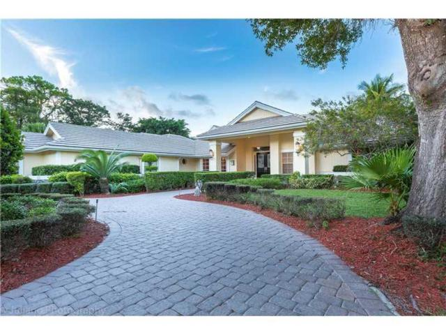 8033 NW 47th Drive, Coral Springs, FL 33067 (MLS #RX-10366202) :: Castelli Real Estate Services