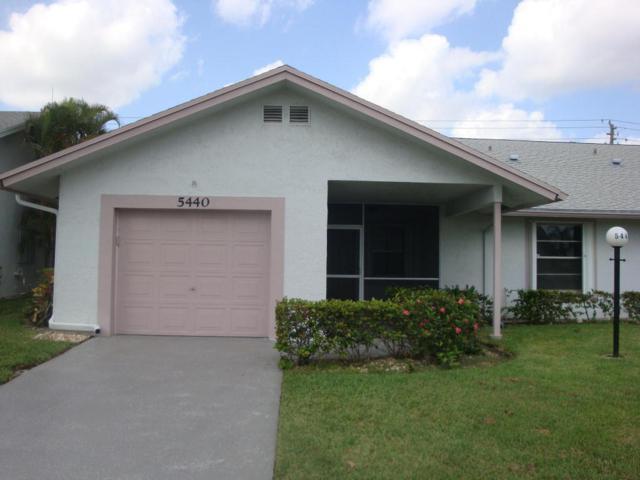 5440 Crystal Anne Drive, West Palm Beach, FL 33417 (#RX-10366219) :: Keller Williams