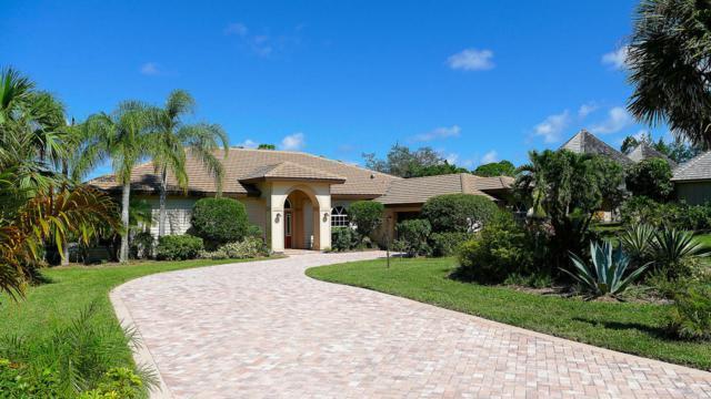 4041 NE Sugarhill Avenue, Jensen Beach, FL 34957 (#RX-10366262) :: Keller Williams
