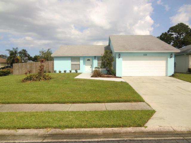 122 Arrowhead Circle, Jupiter, FL 33458 (#RX-10366367) :: Amanda Howard Real Estate