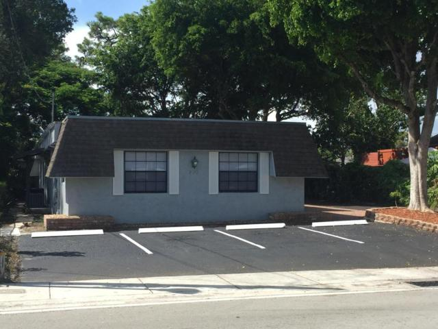 770 NE 38 Street, Oakland Park, FL 33334 (MLS #RX-10366375) :: Castelli Real Estate Services