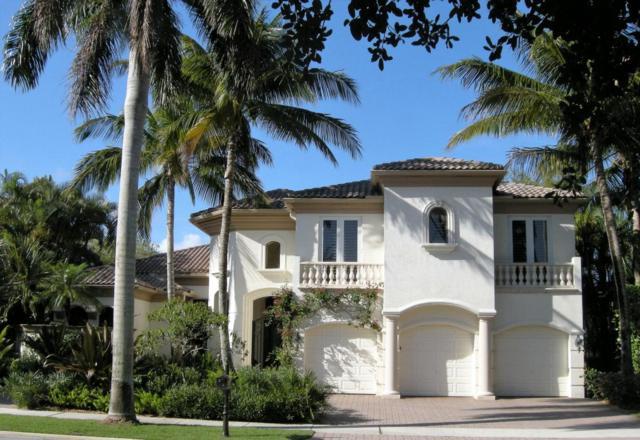 134 Via Verde Way, Palm Beach Gardens, FL 33418 (#RX-10366392) :: Amanda Howard Real Estate