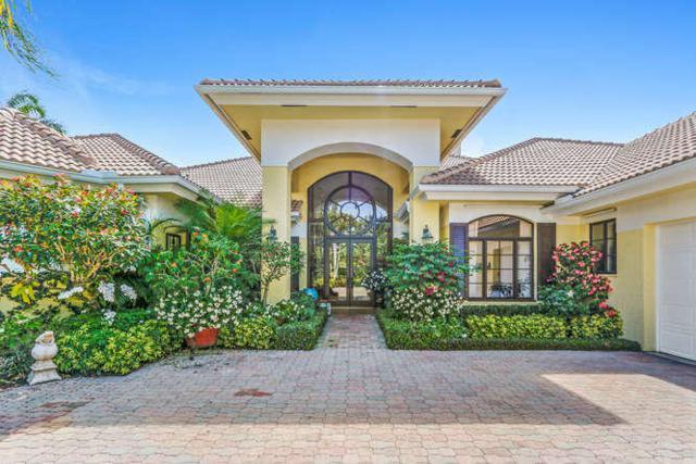 13767 Le Bateau Lane, Palm Beach Gardens, FL 33410 (#RX-10366518) :: Amanda Howard Real Estate