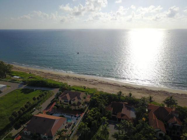 11545 Old Ocean Boulevard A, Boynton Beach, FL 33435 (#RX-10366545) :: Keller Williams