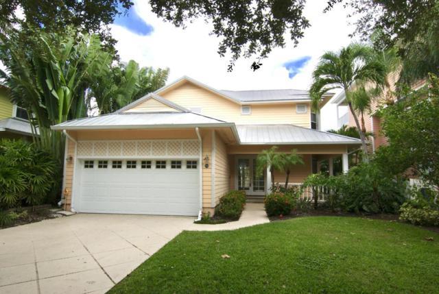 104 Intracoastal Circle, Tequesta, FL 33469 (#RX-10366556) :: Amanda Howard Real Estate