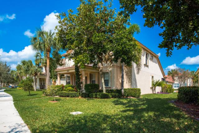 8093 Bautista Way, Palm Beach Gardens, FL 33418 (#RX-10366561) :: Amanda Howard Real Estate