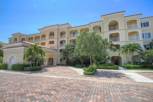 27 Harbour Isle Drive W #105, Fort Pierce, FL 34949 (#RX-10366585) :: Keller Williams