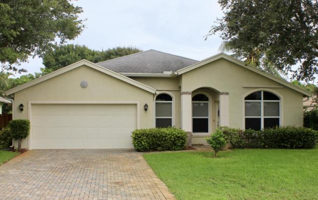 10903 SE Pine Grove Street, Tequesta, FL 33469 (#RX-10366595) :: Amanda Howard Real Estate