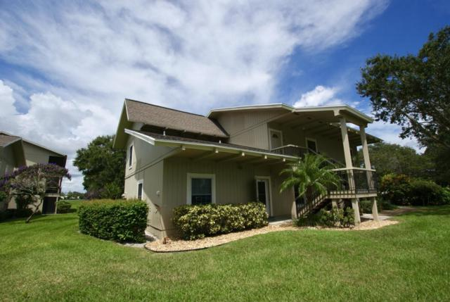 18470 SE Wood Haven Lane B, Tequesta, FL 33469 (#RX-10366611) :: Amanda Howard Real Estate
