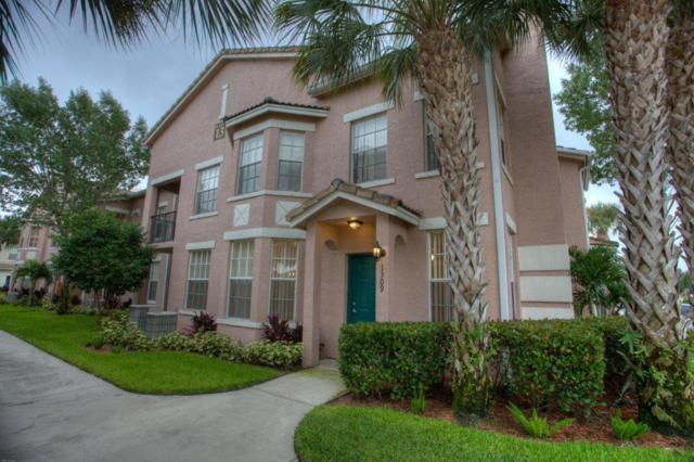 1309 Belmont Place #1309, Boynton Beach, FL 33436 (#RX-10366620) :: Keller Williams