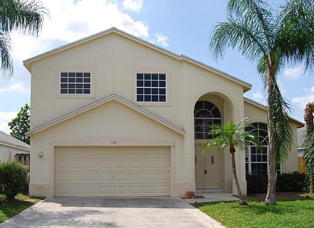 108 Belmont Drive, West Palm Beach, FL 33411 (#RX-10366646) :: Amanda Howard Real Estate