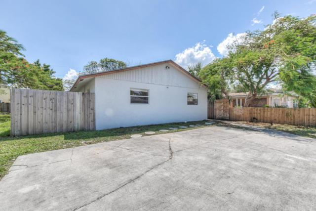 1324 Longwood Street A, West Palm Beach, FL 33401 (#RX-10366659) :: Amanda Howard Real Estate