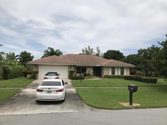 5355 Piping Rock Drive, Boynton Beach, FL 33437 (#RX-10366671) :: Keller Williams