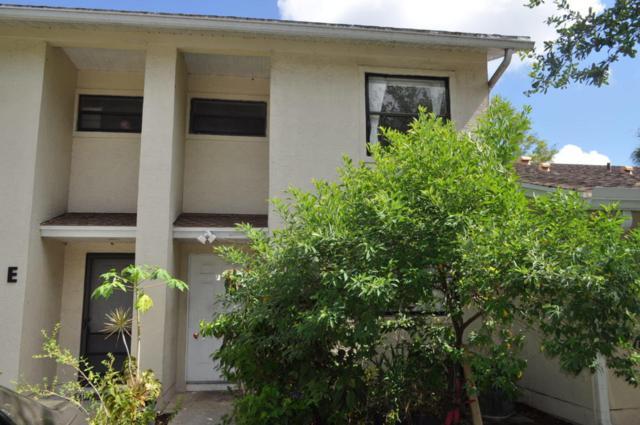 5350 Elmhurst Road F, West Palm Beach, FL 33417 (#RX-10366676) :: Amanda Howard Real Estate