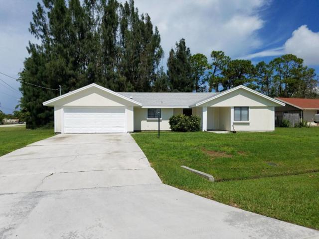 701 SE Polynesian Avenue, Port Saint Lucie, FL 34983 (#RX-10366683) :: Keller Williams