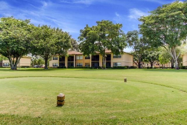 12830 Briarlake Drive #201, West Palm Beach, FL 33418 (#RX-10366715) :: Amanda Howard Real Estate
