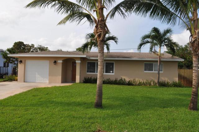 1057 SW 27 Place, Boynton Beach, FL 33426 (#RX-10366717) :: Keller Williams