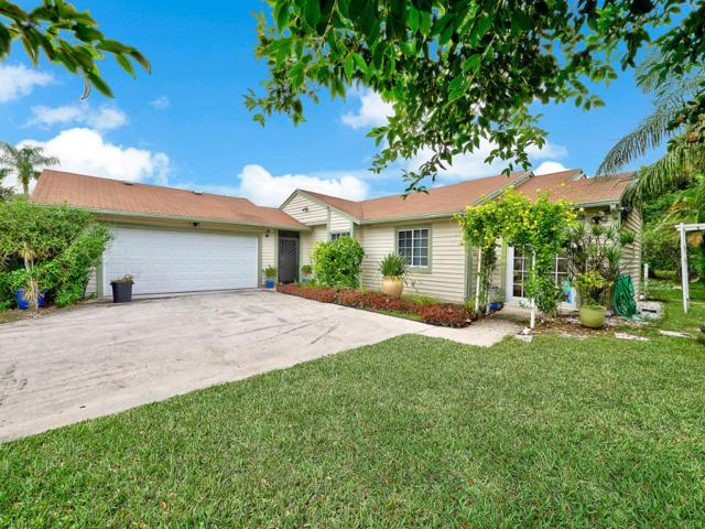 18246 Jupiter Landings Drive, Jupiter, FL 33458 (MLS #RX-10366722) :: Castelli Real Estate Services