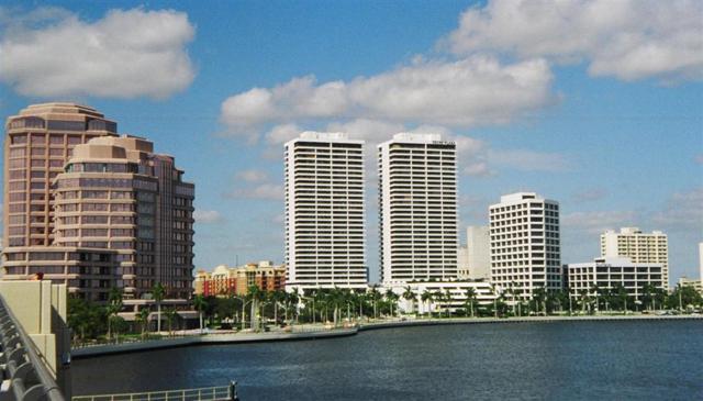 529 S Flagler Drive 28F, West Palm Beach, FL 33401 (#RX-10366731) :: Keller Williams
