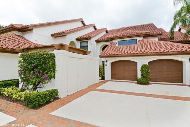 16647 N Traders Crossing #227, Jupiter, FL 33477 (#RX-10366906) :: Amanda Howard Real Estate™