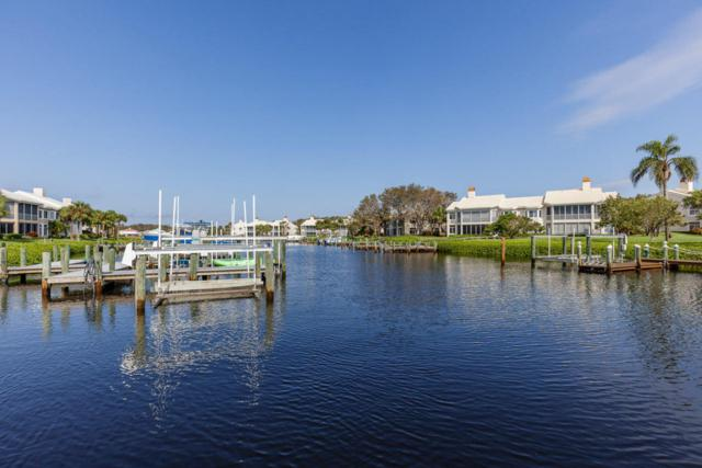 2004 Captains Way #2004, Jupiter, FL 33477 (#RX-10367256) :: Amanda Howard Real Estate™