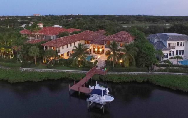 107 Schooner Lane, Jupiter, FL 33477 (#RX-10367624) :: Amanda Howard Real Estate™