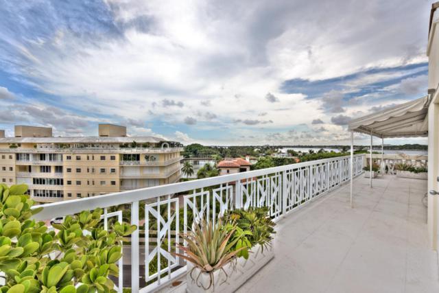389 S Lake Drive Phe, Palm Beach, FL 33480 (#RX-10368082) :: Ryan Jennings Group