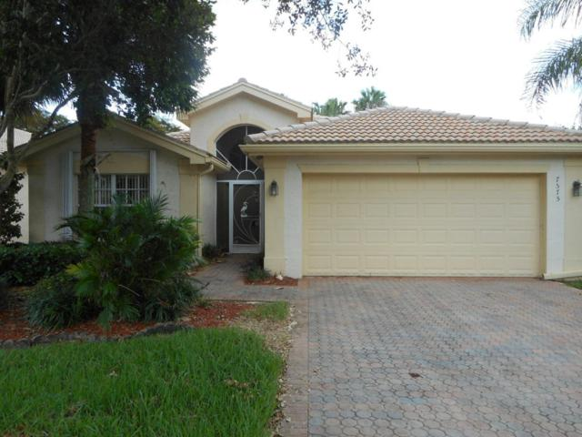 7575 Seashell Crest Lane, Lake Worth, FL 33467 (#RX-10369684) :: United Realty Consultants, Inc