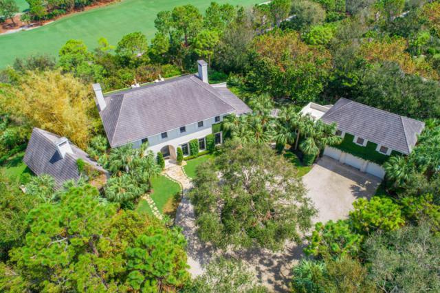 158 Bear's Club Drive, Jupiter, FL 33477 (#RX-10370055) :: Amanda Howard Real Estate™