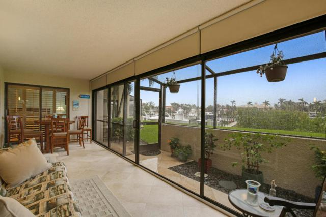 516 Oak Harbour Drive, Juno Beach, FL 33408 (#RX-10370976) :: Amanda Howard Real Estate™