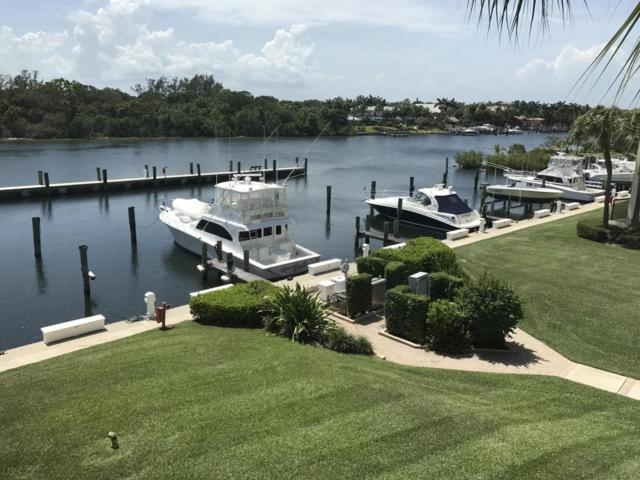 0 Oak Harbour Dr A-6, Juno Beach, FL 33408 (#RX-10371978) :: Amanda Howard Real Estate™