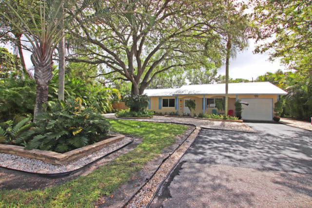 406 Dover Circle, Tequesta, FL 33469 (#RX-10372375) :: Amanda Howard Real Estate™