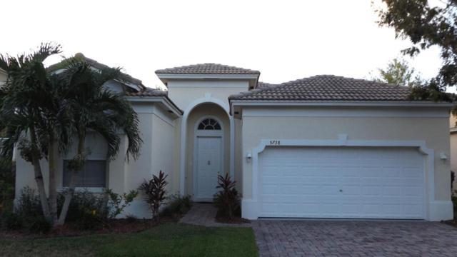 5738 Sunberry Circle, Fort Pierce, FL 34951 (#RX-10372479) :: Ryan Jennings Group