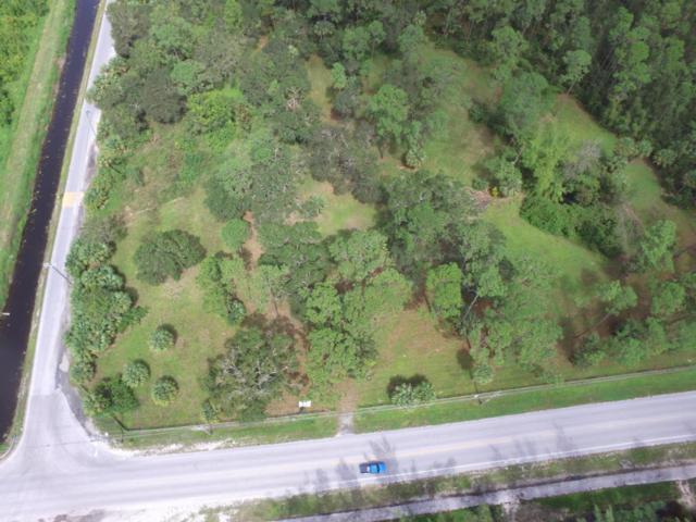 14965 Okeechobee Boulevard, Loxahatchee, FL 33470 (#RX-10373523) :: Ryan Jennings Group