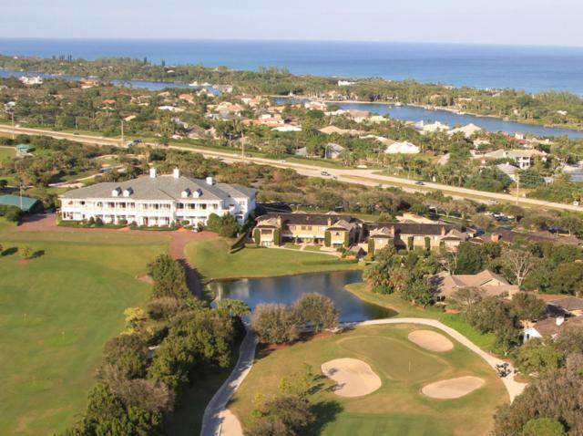 11830 SE Hill Club Terrace #302, Tequesta, FL 33469 (#RX-10373550) :: The Carl Rizzuto Sales Team