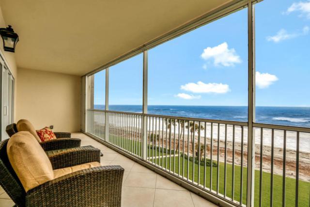 250 Beach Road #407, Jupiter, FL 33469 (#RX-10373583) :: Ryan Jennings Group