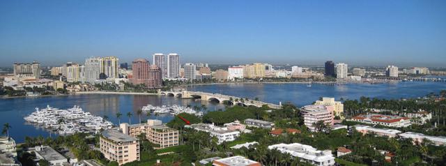 455 Australian Avenue 3G, Palm Beach, FL 33480 (#RX-10373732) :: Ryan Jennings Group