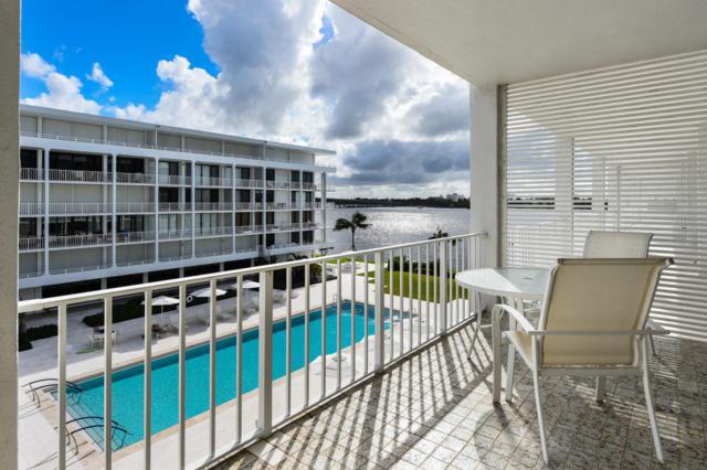 2784 S Ocean Boulevard 304 N, Palm Beach, FL 33480 (#RX-10373761) :: Ryan Jennings Group