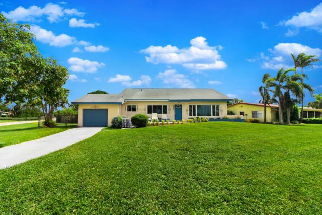 5606 Lake Osborne Drive, Lake Worth, FL 33461 (#RX-10373807) :: Amanda Howard Real Estate™