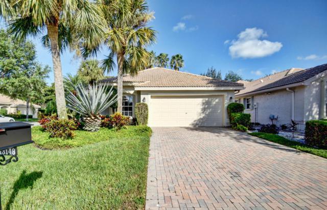 13146 La Sabina Drive, Delray Beach, FL 33446 (#RX-10373823) :: Keller Williams