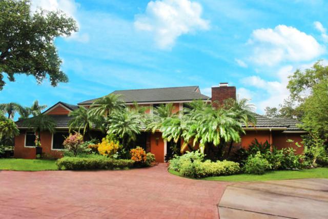 8521 Estate Drive Drive, West Palm Beach, FL 33411 (#RX-10373827) :: Amanda Howard Real Estate™