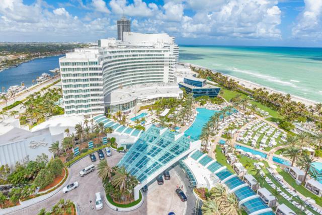 4401 Collins Avenue #1801, Miami Beach, FL 33140 (#RX-10373839) :: Amanda Howard Real Estate™