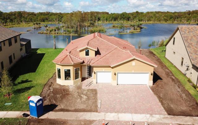 205 Blanca Isles Lane, Jupiter, FL 33458 (#RX-10373845) :: Amanda Howard Real Estate™