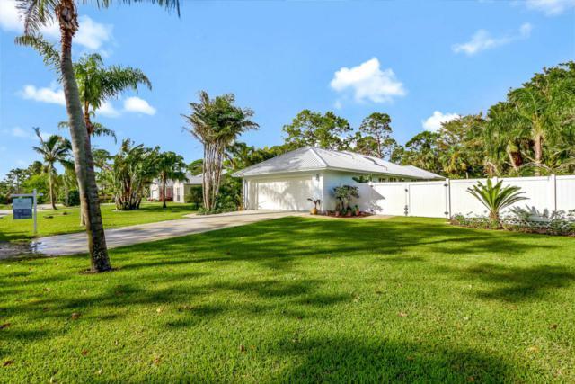 13060 SE Flamingo Drive, Hobe Sound, FL 33455 (#RX-10373931) :: The Carl Rizzuto Sales Team