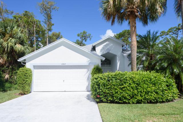 15217 Oak Chase Court, Wellington, FL 33414 (#RX-10373934) :: Ryan Jennings Group