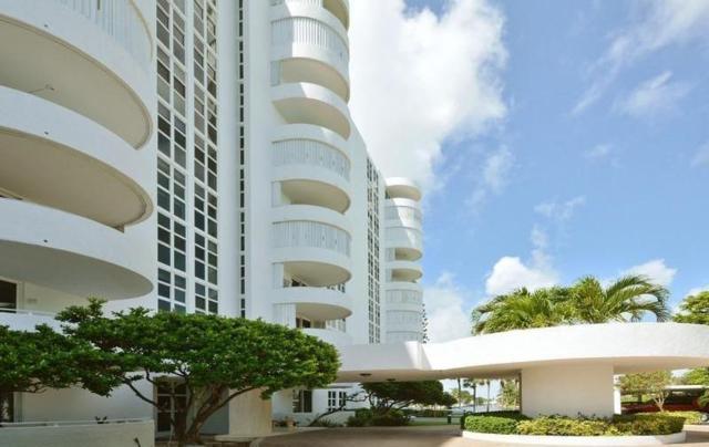 2200 S Ocean Boulevard #1005, Delray Beach, FL 33483 (#RX-10373979) :: Ryan Jennings Group