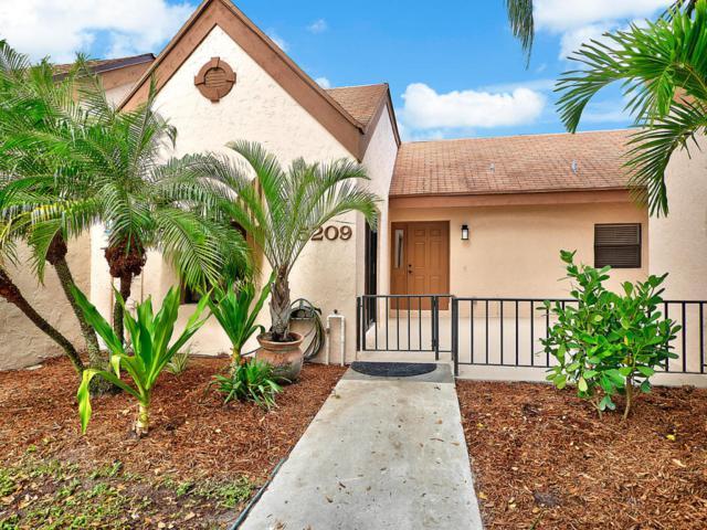 5209 Peppercorn Street, Palm Beach Gardens, FL 33418 (#RX-10373991) :: Ryan Jennings Group