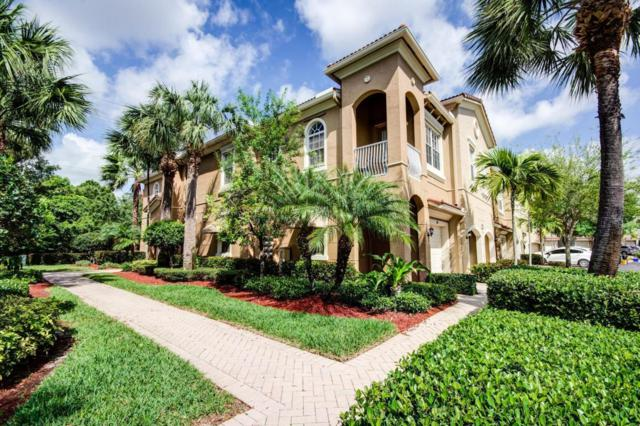 4891 Bonsai Circle #211, Palm Beach Gardens, FL 33418 (#RX-10374000) :: Ryan Jennings Group